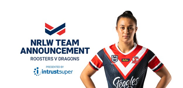 NRLW Team Announcement | Week One
