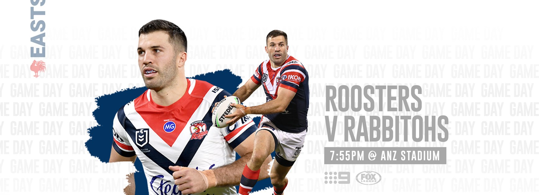 Game Day Hub | Rivalry Round 20