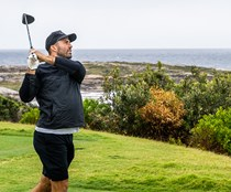 The Annual GSA Sydney Roosters Golf Day