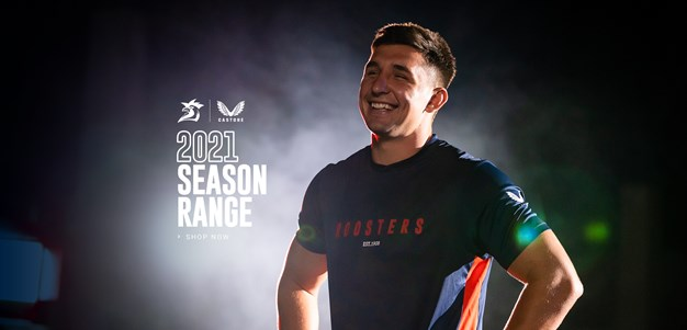 2021 Season Range On Sale