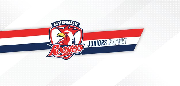 Juniors Report Finals Week 2: Tarsha Gale Roosters Qualify for Grand Final