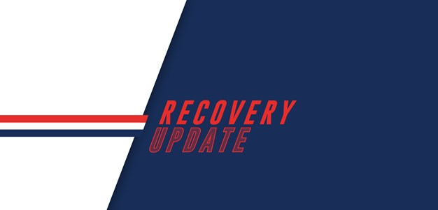 Recovery Update Round 4
