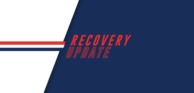 Recovery Update Round 6