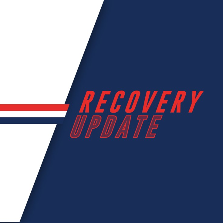 Recovery Update Round 9