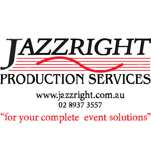 Jazzright Production Services