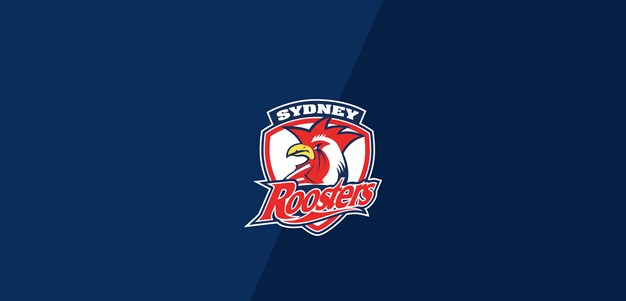 Roosters Statement Regarding Round 9 Line Up Changes